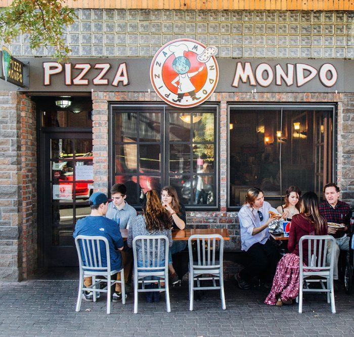 PizzaMondo gallery front