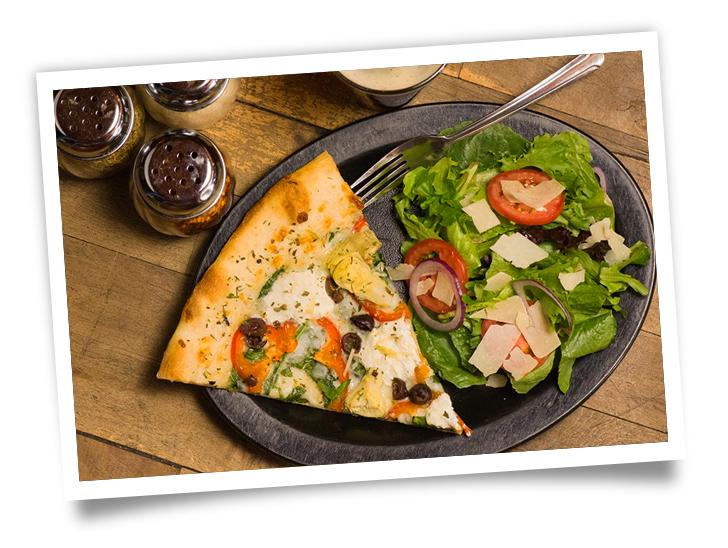 Pizza Mondo specials